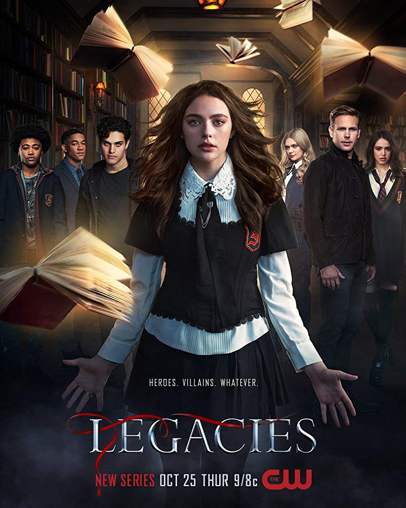 Legacies Season 3 Episode 6 Movie