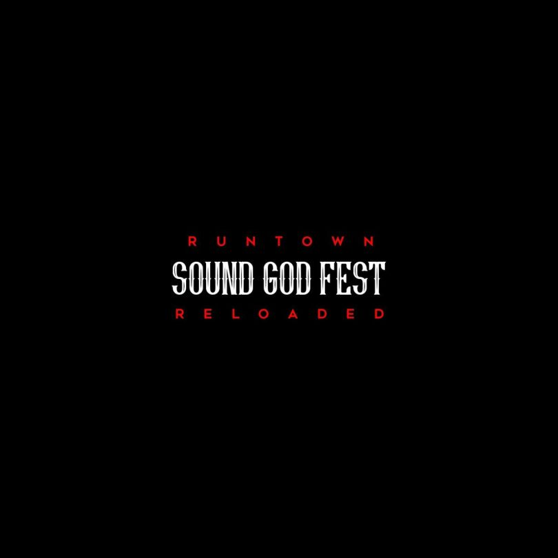 Runtown SoundGod Fest Reloaded Album
