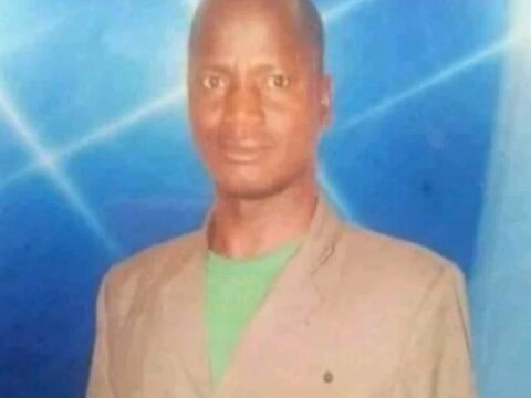 Photo of Medical Doctor Shot Dead By Bandits Who Invaded A Church In Kaduna State