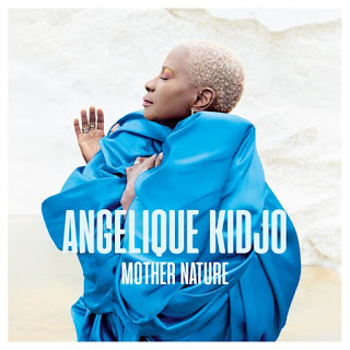 Angelique Kidjo Africa, One Of a Kind