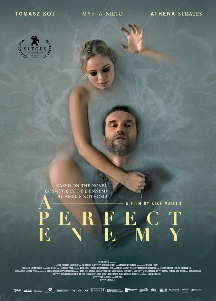 A Perfect Enemy 2021 Movie