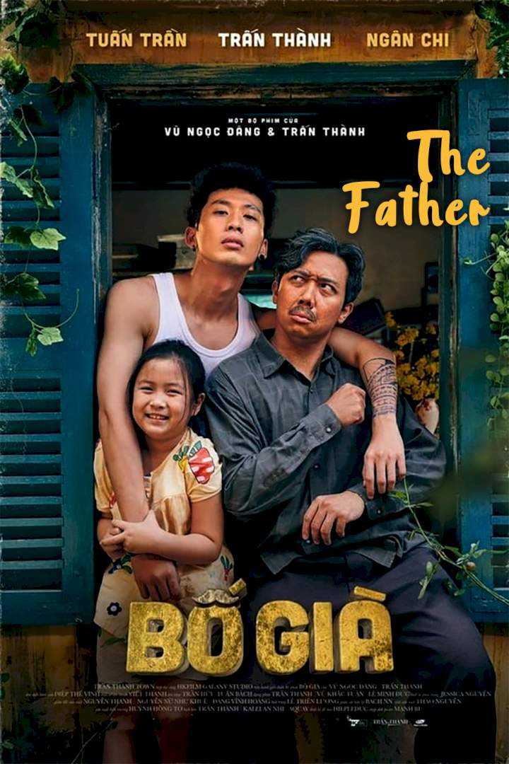 The Father 2021 Movie